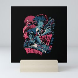 LxS Mini Art Print