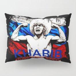 Khabib Nurmagomedov Pillow Sham