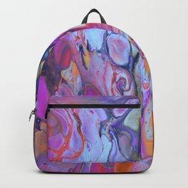Colour Bubble Backpack