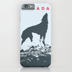 Visit Canada iPhone 6s Slim Case