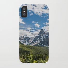 Beautiful British Columbia iPhone Case