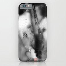 Breath Art #6 iPhone 6s Slim Case