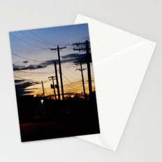 St. Paul, MN Stationery Cards