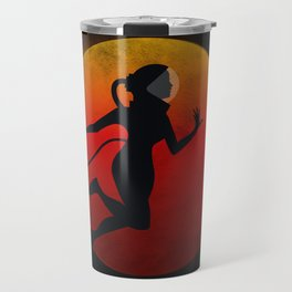 Deep Space Travel Mug