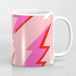 Barbie Lightning Coffee Mug
