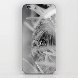 Devious Toad iPhone Skin