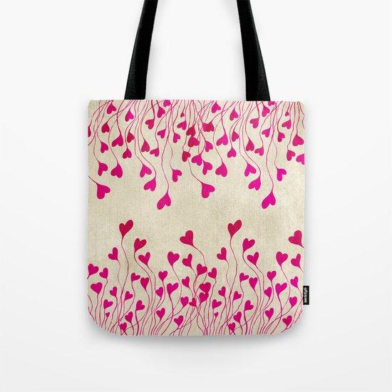 Heart You Tote Bag
