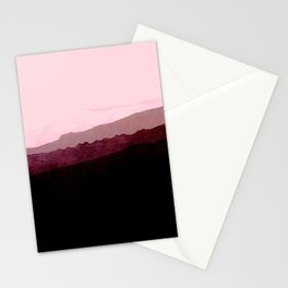 igneous rocks 2 Stationery Cards