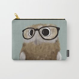 Owl Be Seeing You Carry-All Pouch