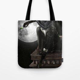 Medecin de Mort Tote Bag