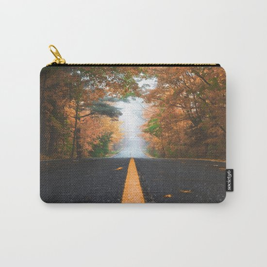 Road sweet road Carry-All Pouch