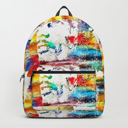 B. Marley Backpack