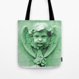 ColnaCherub Tote Bag