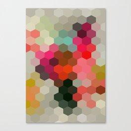 Alturas Canvas Print