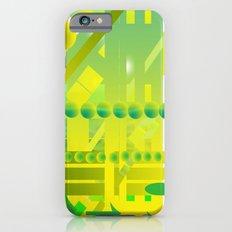 geometric forms Slim Case iPhone 6s