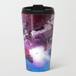 Better World Spaceship Travel Mug