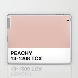 peachy Laptop & iPad Skin