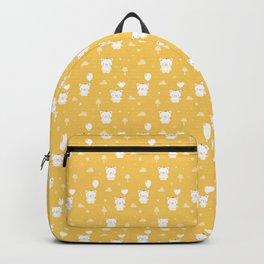 Baby Teddy Pigs Backpack