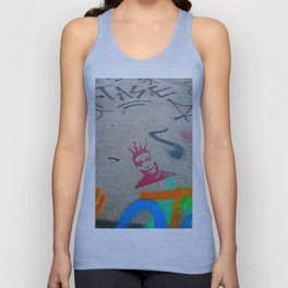 Ol' Dirty Unisex Tank Top