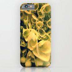 FLOWERS 003 iPhone 6s Slim Case