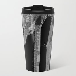 Loneliness Fears 45 Travel Mug