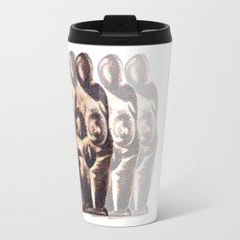 primeval Venus Travel Mug