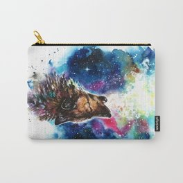 Moonlight singing Carry-All Pouch
