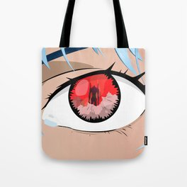 First Child Redux Tote Bag
