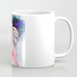 angel male nude Coffee Mug