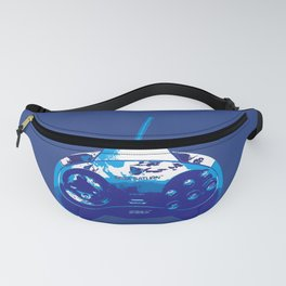 Saturn controller Fanny Pack