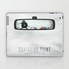 Vanishing point Laptop & iPad Skin