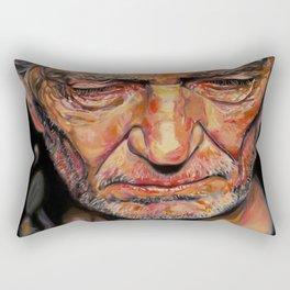 Willie Rectangular Pillow