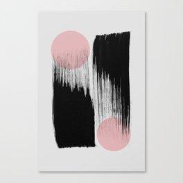 Minimalism 40 Canvas Print