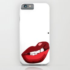 Red Lipstick  iPhone 6 Slim Case
