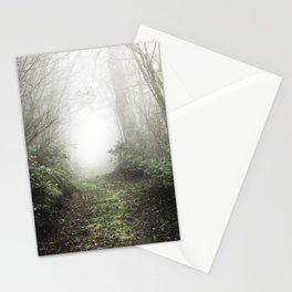 Pacific Northwest Trails - 121/365 Nature Photography Stationery Cards