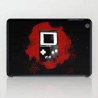 gaming iPad Cases featuring Gaming Is Dead.. Long Live Gaming by Emily Brand