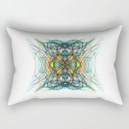 January 2016 Rectangular Pillow