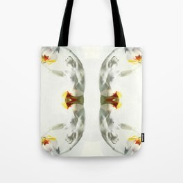 m´nude Tote Bag