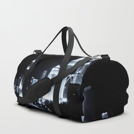 Kuala Lumpur 01 - World Big City Duffle Bag
