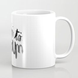 Born To Roam Coffee Mug
