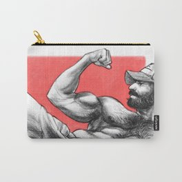 Flex Fantasy Carry-All Pouch