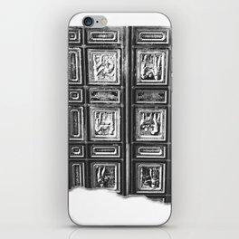 HEMLOCK FOR SOCRATES iPhone Skin