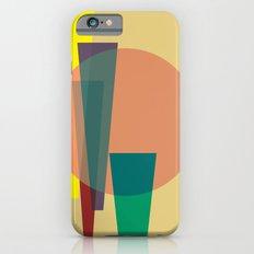 Cacho Shapes XXIV Slim Case iPhone 6s