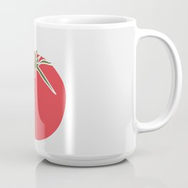 Red tomato Coffee Mug