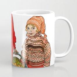 A Swedish Tale Coffee Mug