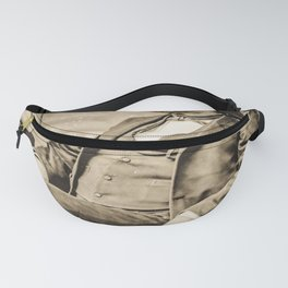I'm your grandfather Fanny Pack
