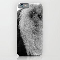 Winter Monkey iPhone 6s Slim Case