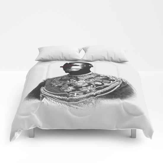 General Electric Comforters