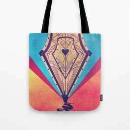 The Pen Tote Bag