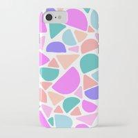 icecream iPhone & iPod Cases featuring ICECREAM by Isabella Salamone